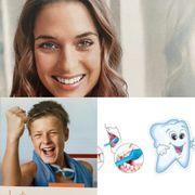 Zusätzliche Zahnversicherung