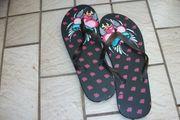 5x Flip Flops Paare Größe
