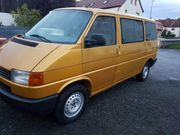 Volkswagen T4 Caravelle 2 5