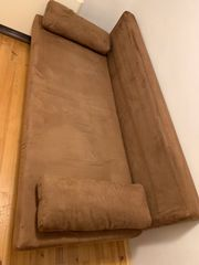 Couch Schlafsofa 120EUR