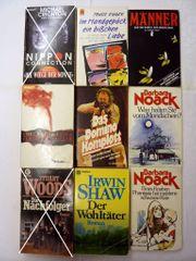 a 7 Frauen- Romane Erzählungen