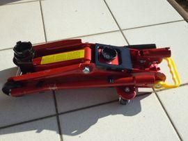 Wagenheber: Kleinanzeigen aus Kirchdorf - Rubrik KFZ-Werkzeug, Werkstattausrüstung