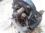 VW Käfer Motor Komplet voll