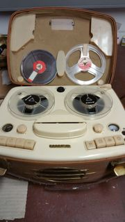 Tonbandgeräte