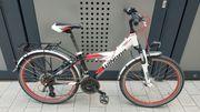 Winora Ruff Raider Fahrrad 24