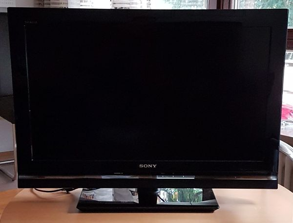 Sony Bravia LCD-Fernseher 32 Zoll