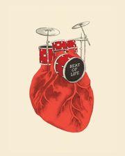 Drummer sucht neue Pop-Rock-Cover-Band
