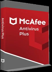 McAfee Antivirus Plus 1 Gerät