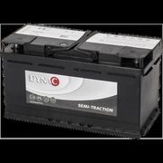 Solarbatterie Versorgungsbatterie 12V 110AH 105Ah