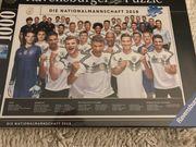 Ravensburger Puzzle Die Mannschaft NEU