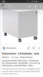 Maxim Rollkontainer