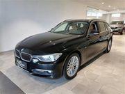 BMW 320 iXDrive