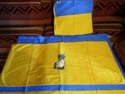tolle neue Paidi Kinder Bettwäsche