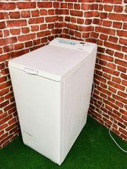 Waschmaschine Privileg Sensation 682S Toplader