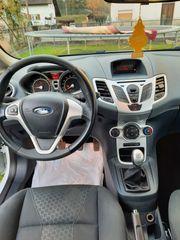 Ford Fiesta 1 6 Tdci