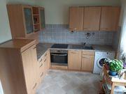 Küche mit marken Elektrogeräten