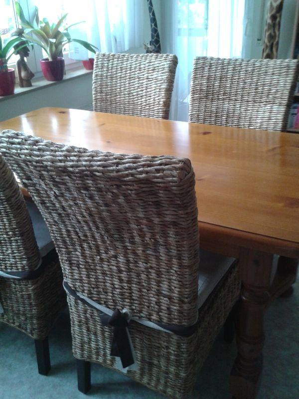 Sehr schöne Möbel