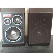 Grundig HI-FI Lautsprecher M 630