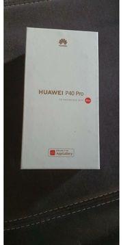 Huawei P40pro Neu Orginalverpackt