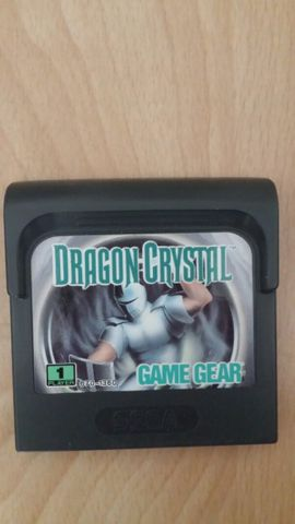 Game Gear - Sega Game Gear Spiele GameGear