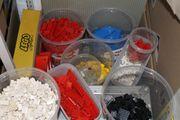 LEGO Legosteine Bausteine