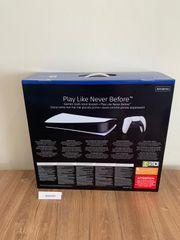 Verkaufe PlayStation 5 Digital Edition