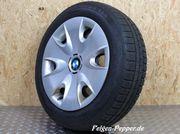 4x BMW 1er e87 6x16et37