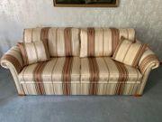 Finkeldei Sofa Sitzgarnitur gepolstert mit