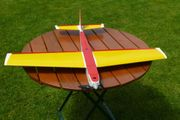 Motormodellflugzeug Modellflugzeug Elektroflugmodell