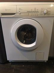 Bauknecht Waschmaschine WAK 5750