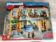 Playmobil die große Schule