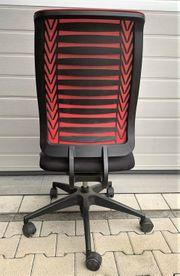 2 x Bürostühle von Girsberger