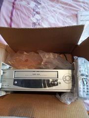 VHS Videorecorder VH-521