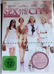 SEX AND THE CITY DER