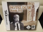 Hotel DUSK Room 215 Nintendo