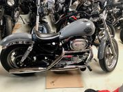Coole Harley Davidson Sportster XL