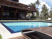 Wunderschöne Luxusvilla mit Meersicht bei