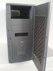 Computer Gehäuse Silentmaxx