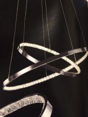 LED Design Deckenlampe
