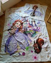 Sofia die erste Bettwäsche 70x90