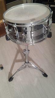 Snare drum Dixon mit äußerst