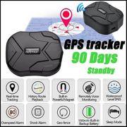 GPS Tracker Echtzeit-Positionierung Starken Magneten