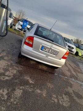 Bild 4 - Opel Astra G CC 1 - Östringen Odenheim