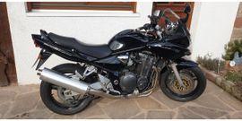 Motorrad-, Roller-Teile - Suzuki GSF 1200 S Bandit