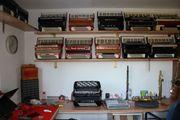Akkordeon Werkstatt Goldfinger Harmonika Reparatur