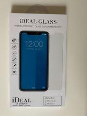 Panzerglas für das iPhone XR