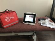 eZono 3000 tragbares Ultraschallsystem Voll
