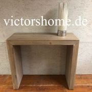 Sideboard Wandkonsole Wandtisch Beisteller 90