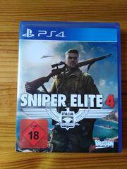 Ps4 Sniper Elite 4Ps4 Sniper