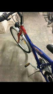 Damen Herren oder Jugend Fahrrad